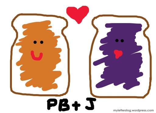 pb and j