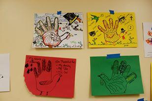 hand turkey 1