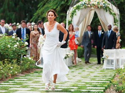 runaweay bride
