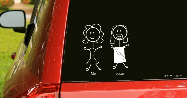 me and jesus 2